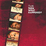 J-Live - Then What Happened?, 2xLP Vinyl - The Giant Peach