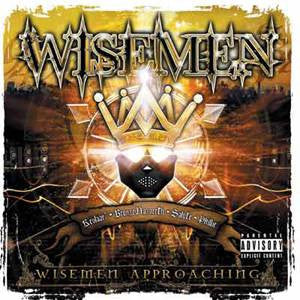 Bronze Nazareth Presents Wisemen - Wisemen Approaching, CD