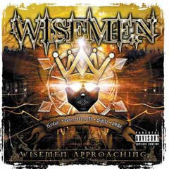 Bronze Nazareth Presents Wisemen - Wisemen Approaching, CD - The Giant Peach