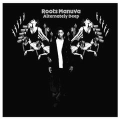 Roots Manuva - Alternately Deep, CD - The Giant Peach
