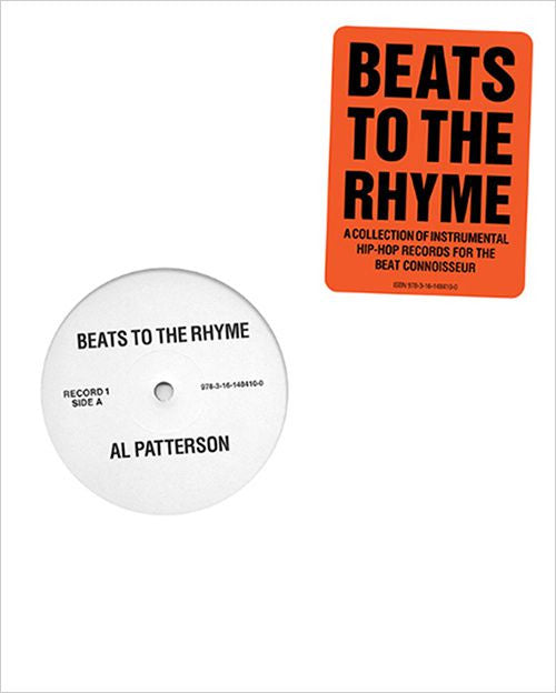 Beats to the Rhyme: A Collection of Instrumental Hip-Hop Records - The Giant Peach