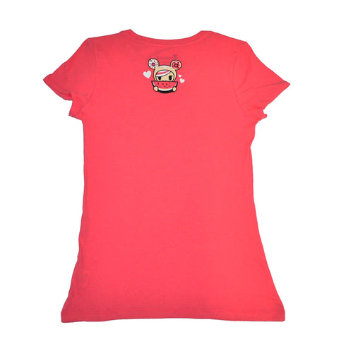 tokidoki - Berry Cute Women's Tee, Red