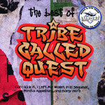 A Tribe Called Quest - The Best Of, CD - The Giant Peach