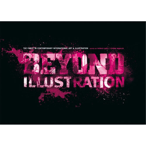 Beyond Illustration Hardcover - The Giant Peach - 2