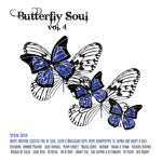 DJ Similak Chyld - Butterfly Soul 4 - Mixed CD - The Giant Peach