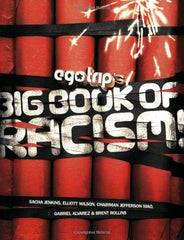 Ego Trip's Big Book Of Racism Book, Softcover - The Giant Peach - 1