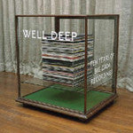 V/A - Well Deep: Ten Years Of Big Dada Recordings, 2xCD - The Giant Peach