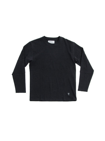 Akomplice VSOP -  Birch L/S Men's Tee, Black