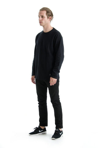 Akomplice VSOP -  Birch L/S Men