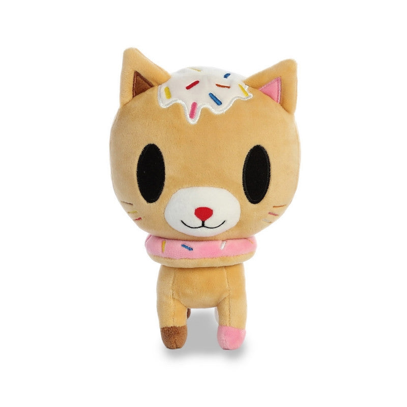 tokidoki - Biscottino Plush, Small - The Giant Peach