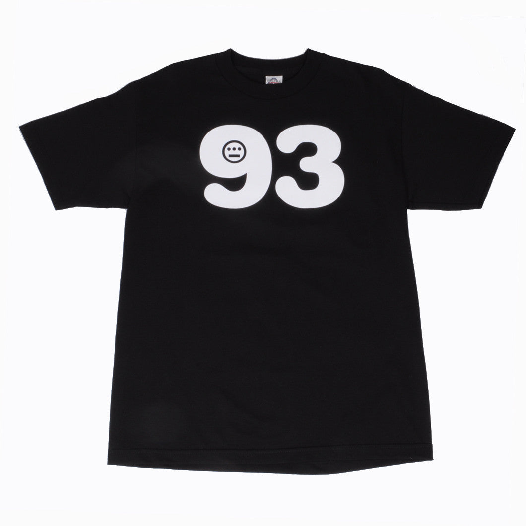 Souls of Mischief - 93 'til Infinity Men's Tee, Black - The Giant Peach - 1