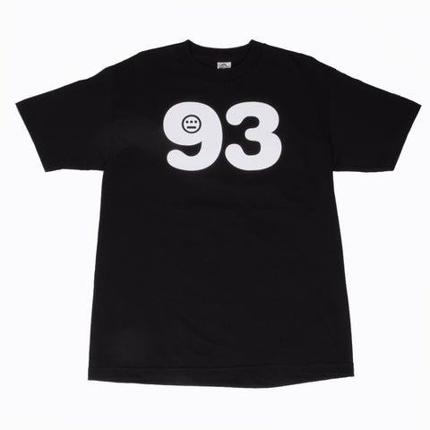 Souls of Mischief - 93 'til Infinity Men's Tee, Black