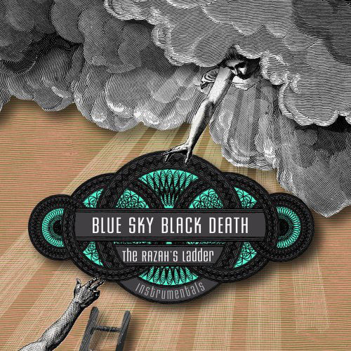 Blue Sky Black Death - Razah