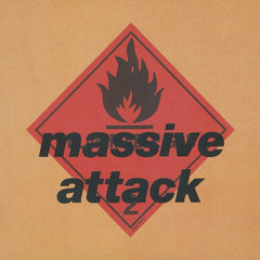 Massive Attack - Blue Lines, CD - The Giant Peach