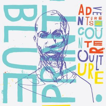 Blueprint - Adventures In Counter-Culture, CD
