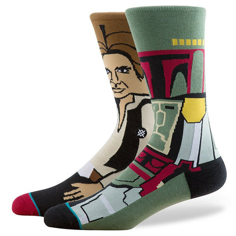 Stance - Bounty Men's Socks, Green