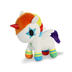 tokidoki - Bowie Unicorno Plush, Small - The Giant Peach