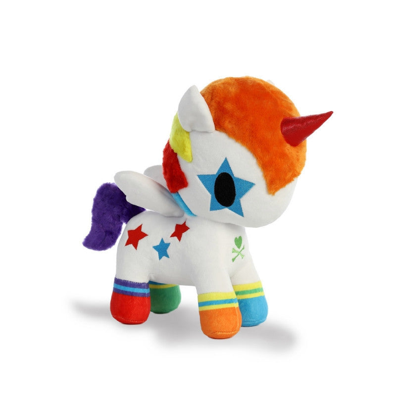tokidoki - Bowie Unicorno Plush, Medium - The Giant Peach