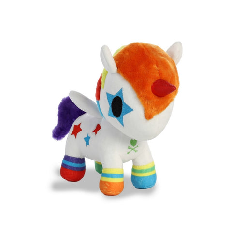 tokidoki - Bowie Unicorno Plush, Small