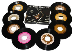 "J Dilla - Donuts 8 x 7"" Box Set, Vinyl - The Giant Peach"
