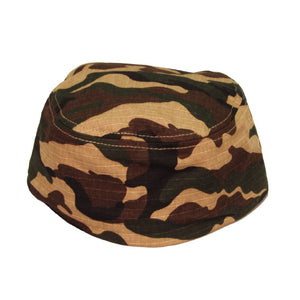 Brixton - Mill Hat, Camo - The Giant Peach
