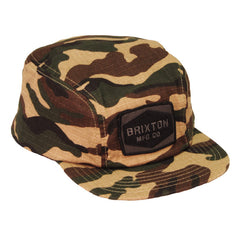 Brixton - Mill Hat, Camo - The Giant Peach - 1