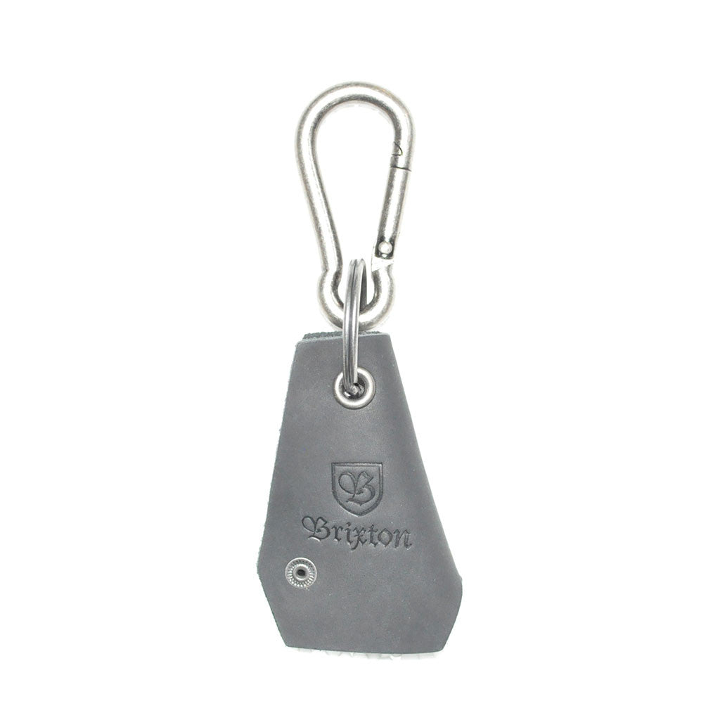 Brixton - Haven Keychain, Black - The Giant Peach