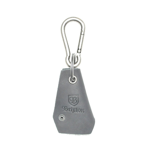Brixton - Haven Keychain, Black