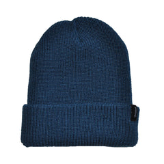 Brixton - Heist Men's Beanie, Blue - The Giant Peach