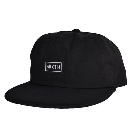 Brixton - Jonas Men's Cap, Black