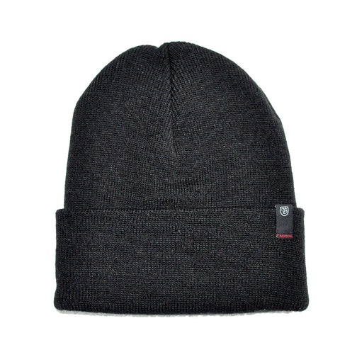 Brixton - Morley Watch Cap Men's Beanie, Black