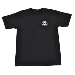 Brixton - Prowler Men's S/S Standard Tee, Black - The Giant Peach