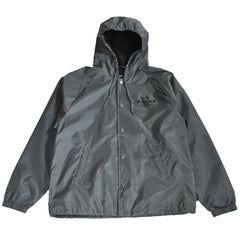 Brixton - Tanka Men's Jacket, Grey - The Giant Peach