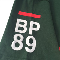 Brooklyn Projects - Reaper Sport 89 Men's Tee, Forest Green
