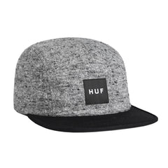 HUF - Brushed Tweed Volley, Grey - The Giant Peach