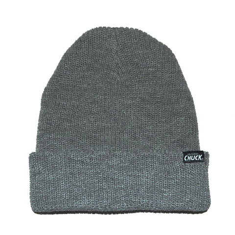 Original Chuck - Butter Beanie, Heather Grey