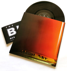 MED, Blu, Madlib, Mayer Hawthorne - The Buzz EP Vinyl - The Giant Peach - 2