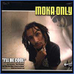 "Moka Only - I'll Be Cool, 12"" Vinyl - The Giant Peach"