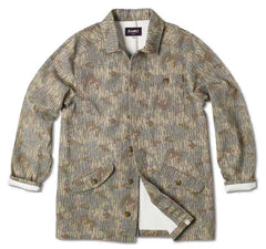 Altamont - Caliper Men's Jacket, Camo - The Giant Peach - 1