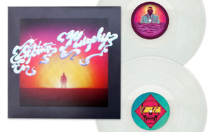 Captain Murphy - Duality, 2xLP Vinyl (Deluxe Limited Ed, Clear) - The Giant Peach