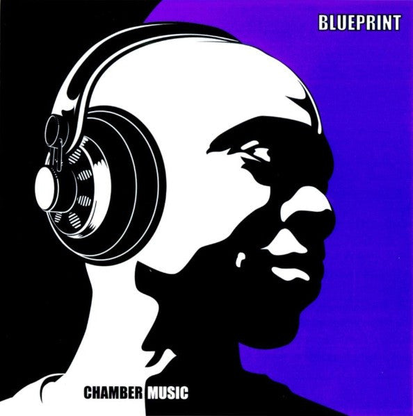 Blueprint - Chamber Music, CD - The Giant Peach