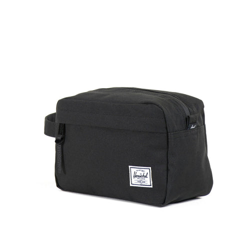 Herschel Supply Co -  Chapter Travel Kit, Black
