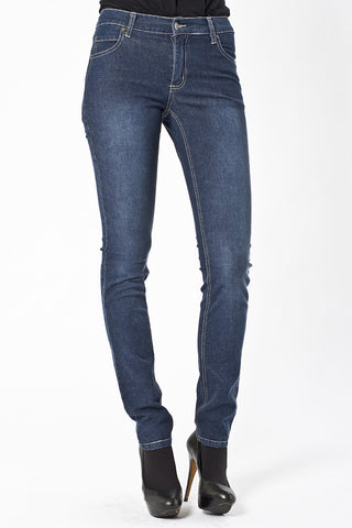 Cheap Monday - Tight Women's Jeans, Brushed