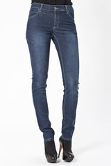 Cheap Monday - Tight Women's Jeans, Brushed - The Giant Peach - 1