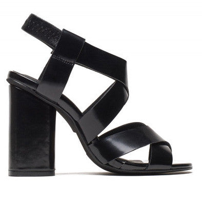Jeffrey Campbell - Christo Heels, Black Box