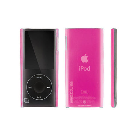 Incase - iPod Nano 4G Hard Case, Magenta