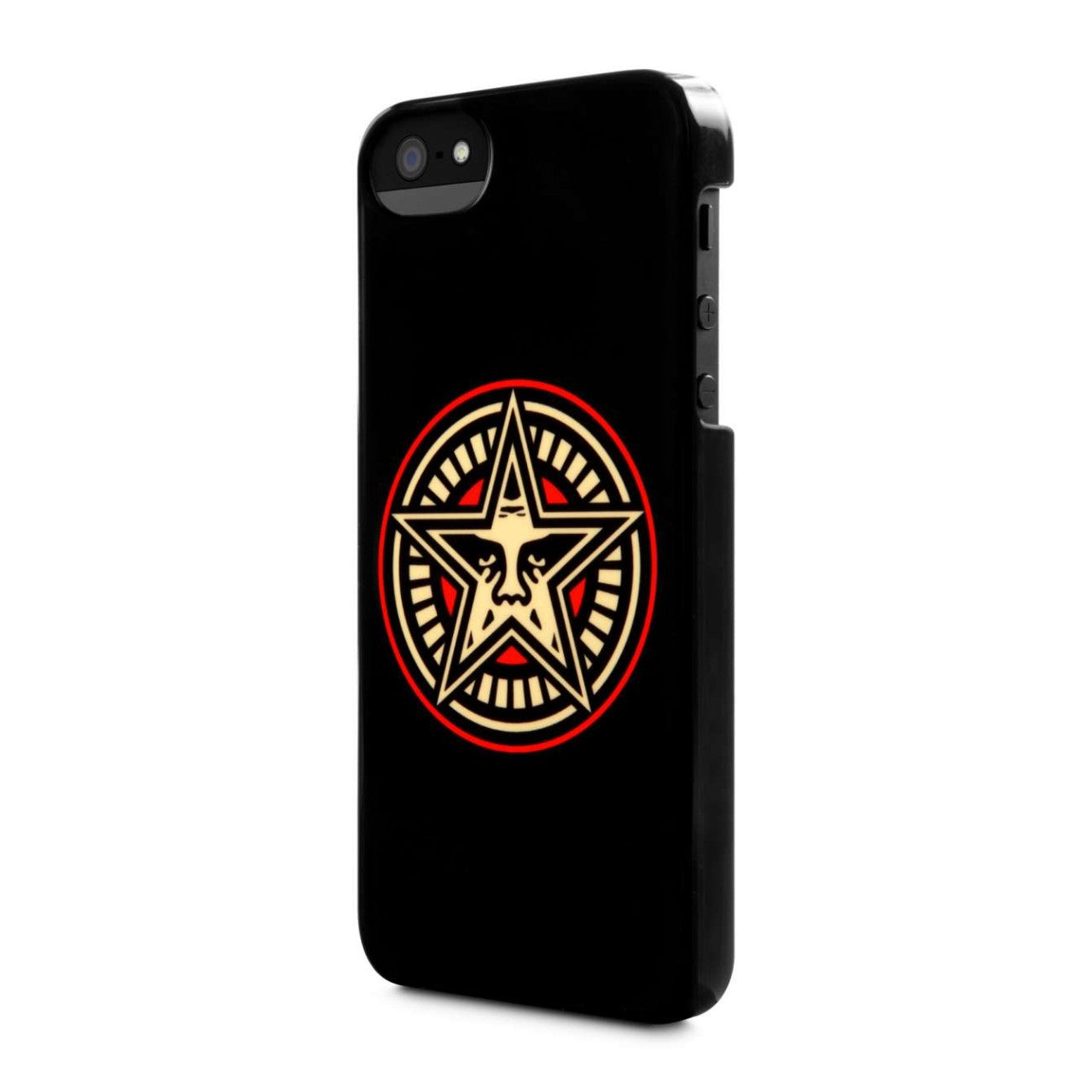 Incase x Shepard Fairey - Star Gear Case for iPhone 5 - The Giant Peach - 2