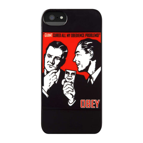 Incase x Shepard Fairey - Obedience Case for iPhone 5