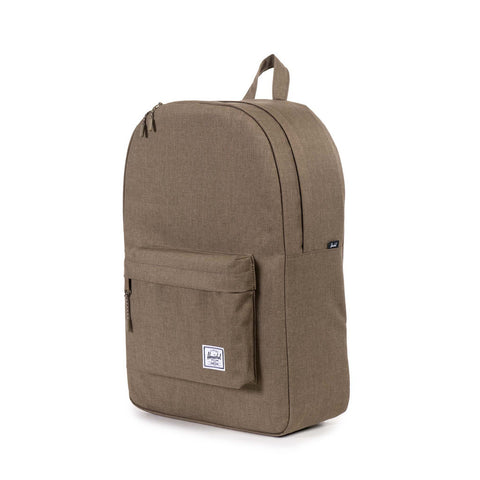 Herschel Supply Co. - Classic Backpack, Crosshatch Beech