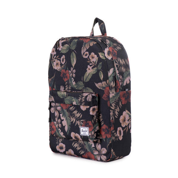 Herschel Supply Co. - Classic Backpack, Hawaiian Camo - The Giant Peach